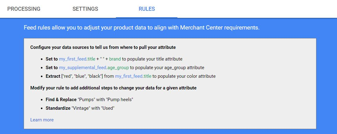 google_merchant_center_feed_reglas