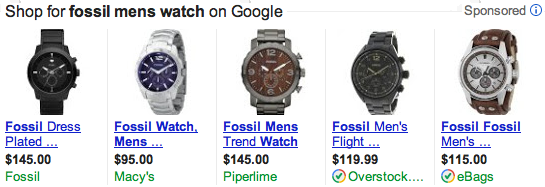 product-listing-ad-fossil-watch-1